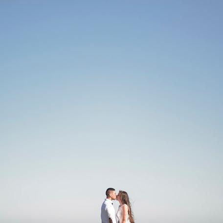 Wedding photographer Pablo Tedesco (pablotedesco). Photo of 27.11.2017