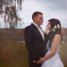 Свадебный фотограф Павел Насыров (PashaN). Фотография от 30.09.2016