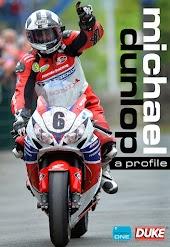 Michael Dunlop, A Profile