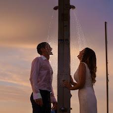 Fotógrafo de bodas Michel Quijorna (michelquijorna). Foto del 09.08.2016