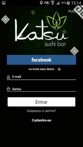 Katsu Sushi Bar 1.4.1 screenshots 1