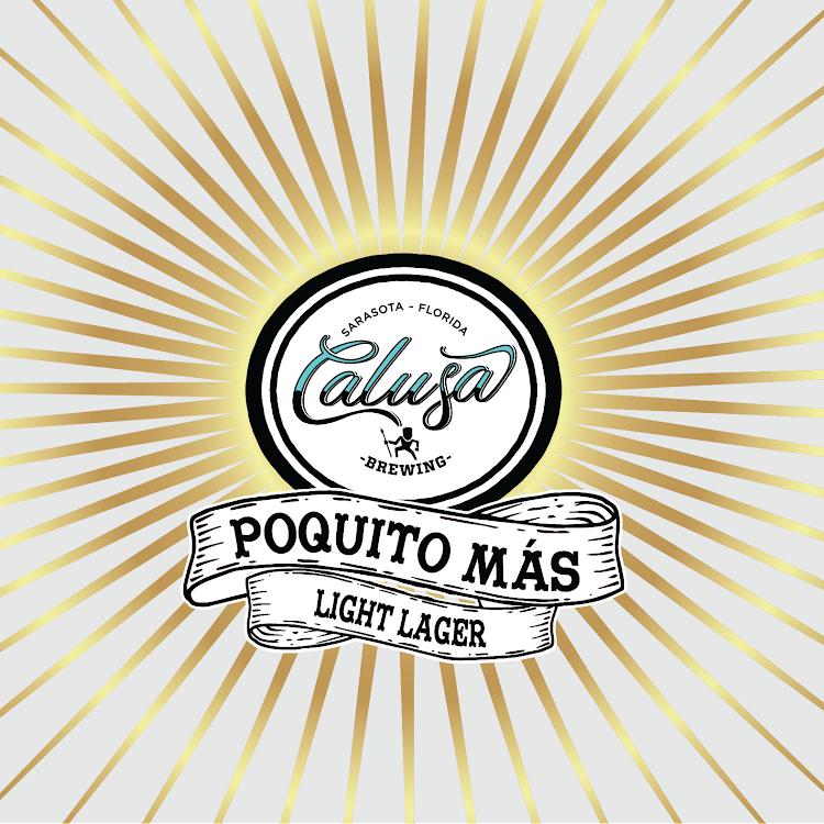 Logo of Calusa Poquito Mas