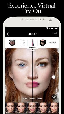 Sephora: Skin Care, Beauty Makeup & Fragrance Shop - screenshot