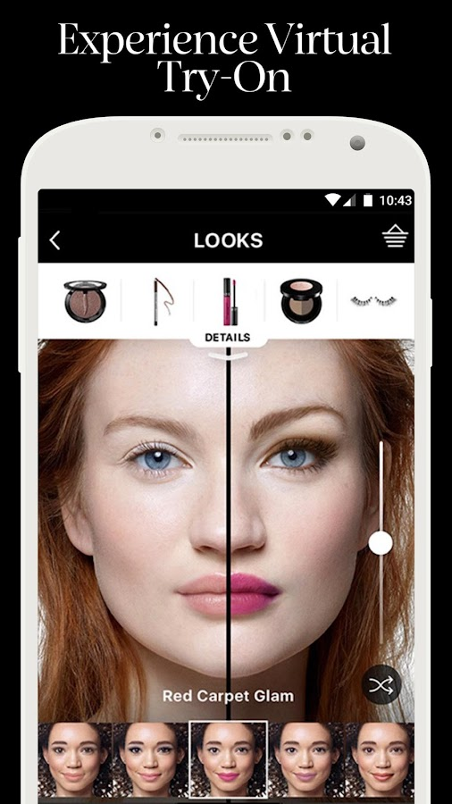 Sephora: Skin Care, Beauty Makeup & Fragrance Shop- screenshot