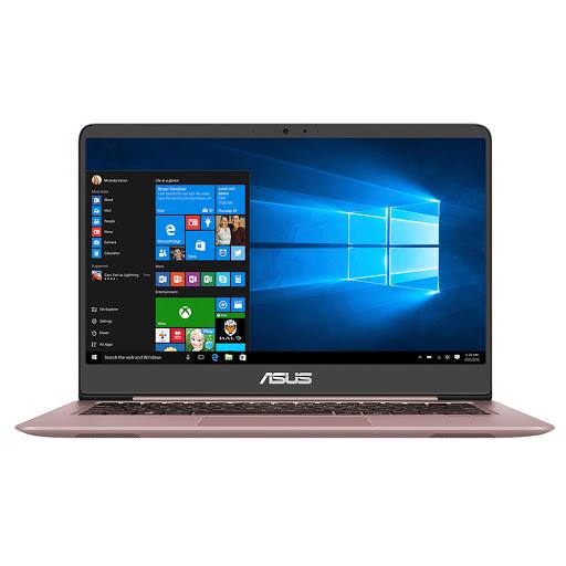 Máy tính xách tay/ Laptop Asus UX410UF-GV116T (I5-8250U) (Vàng hồng)