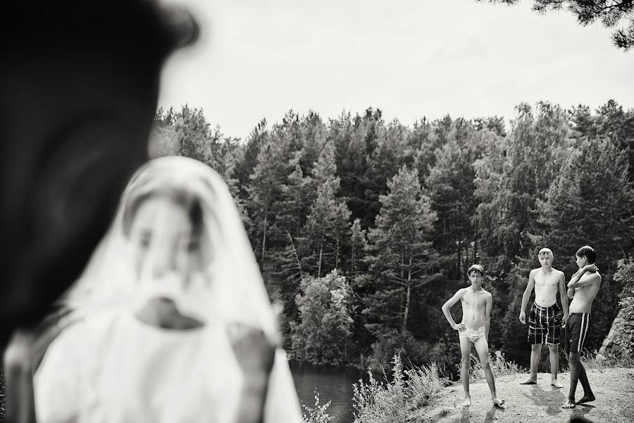 Wedding photographer Pavel Baymakov (Baymakov). Photo of 17.04.2019