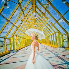 Wedding photographer Sergey Evseev (photoOM). Photo of 01.04.2018