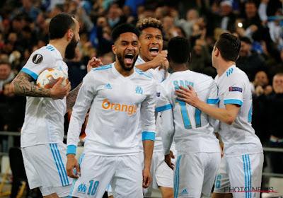 Ligue 1 : Marseille se relance, Nantes et Bordeaux accrochés