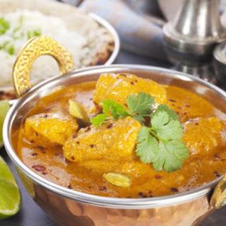 Butter Chicken - Murg Makhani