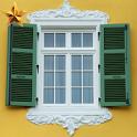 home window design 2018 icon