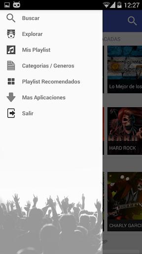 玩免費音樂APP|下載Musica Rock app不用錢|硬是要APP