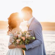 Wedding photographer Irina Kupriyanova (Joint). Photo of 18.10.2015