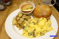 N.Y.BAGELS CAFE