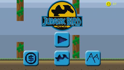 Jurassic Bird