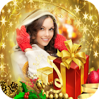 Christmas Photo Frames HD icon