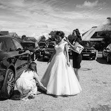 Wedding photographer Anne Hufnagl (hochzeithamburg). Photo of 29.09.2016