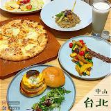 蔬軾.創意蔬食料理餐廳.So Veg Restaurant