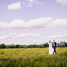 Wedding photographer Dmitriy Maystrovoy (HelFalkon). Photo of 11.08.2015