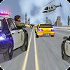 réal police criminel chasse