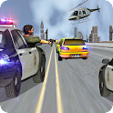 Real Police Criminal Chase icon