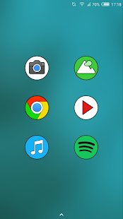 OREO - ANDROID 8 PIXEL ICON PACK HD- screenshot thumbnail