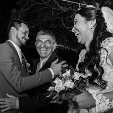 Wedding photographer Carlos Andrade (EstudioTKT). Photo of 15.06.2018