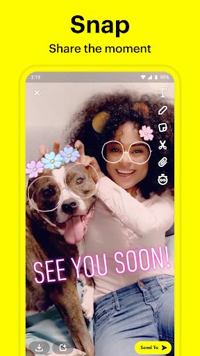 Snapchat Apk 1