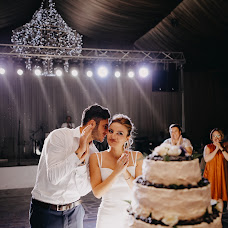 Wedding photographer Ioseb Mamniashvili (Ioseb). Photo of 26.06.2018