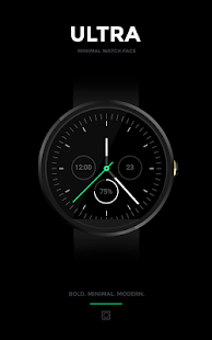 Watch Faces by Hyperflow- screenshot thumbnail