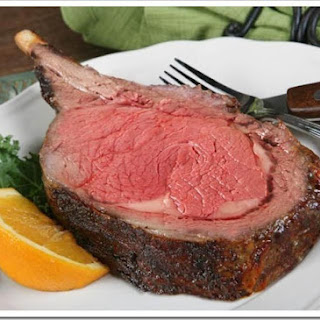 Best Restaurant-style Prime Rib Roast Ever!.