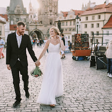 Wedding photographer Viktoriya Samus (victoriasamus). Photo of 25.09.2017