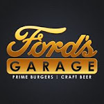Logo for Ford's Garage Premium Outlets