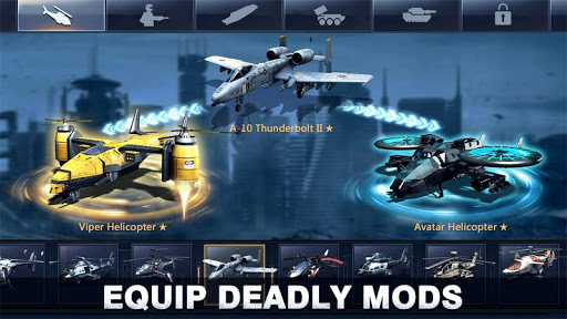 United Frontuff1aModern War Strategy MMO 2.6.3 androidappsheaven.com 3