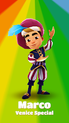 Subway Surfers APK screenshot thumbnail 5