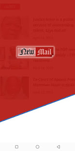 Download NewMail-NG For PC Windows and Mac apk screenshot 2