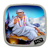 5D Saibaba Live Wallpaper