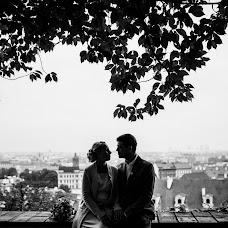 Svatební fotograf Matouš Bárta (barta). Fotografie z 15.01.2018
