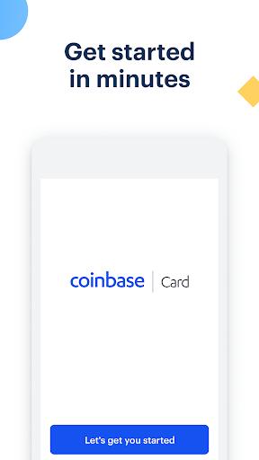 coinbase google play store
