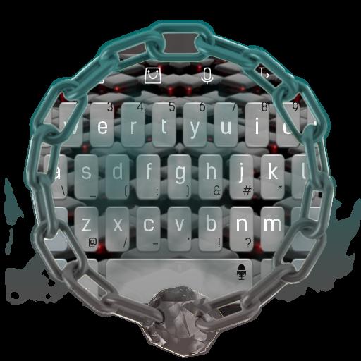 レッドロックス TouchPal 個人化 LOGO-玩APPs