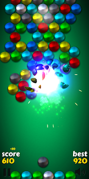 Magnet Balls apk screenshot