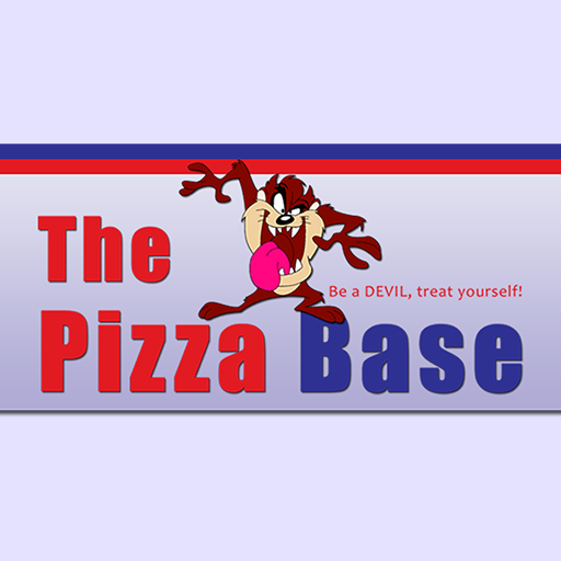 The Pizza Base Carlisle Apps On Google Play