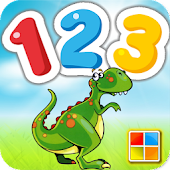 Numbers 123 Flashcards V2