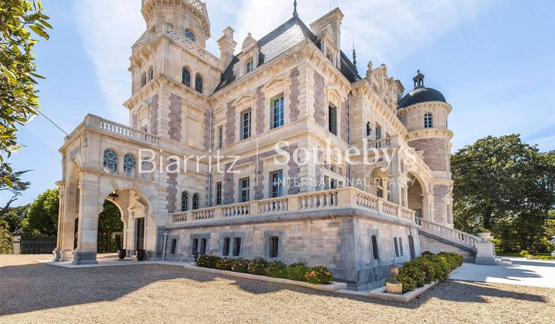 Château Biarritz