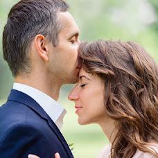 Wedding photographer Yuliya Atamanova (atamanovayuliya). Photo of 27.08.2018