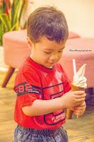 雪冶霜淇淋專賣店