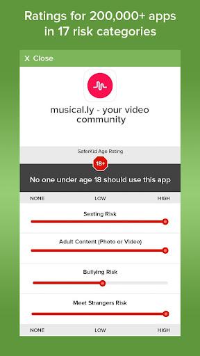 玩免費遊戲APP|下載SaferKid app不用錢|硬是要APP