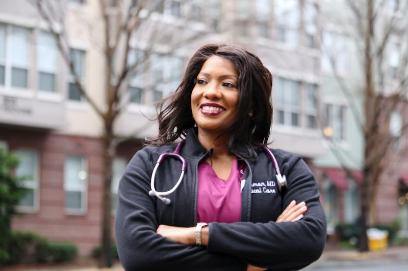 Dr. Stephanie Freemand MD