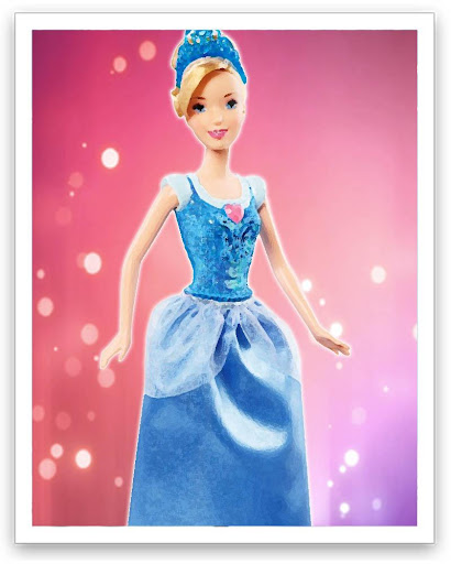 Princess Dolls Collection