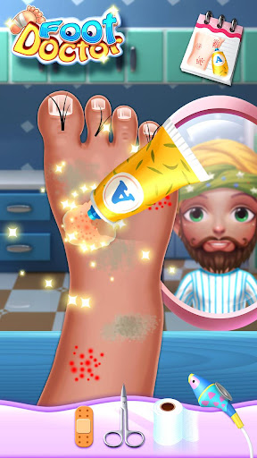 Foot Doctor  screenshots 3