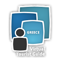 Tourist Guide for Greece icon